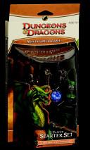 Dungeons & Dragons Miniatures Game