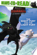 The Night Fury and the Light Fury