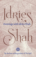Evenings With Idries Shah