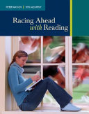 Racing Ahead with Reading