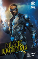 Black Lightning: Year One (New Edition)