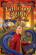 Falcon Quinn and the Black Mirror [Pdf/ePub] eBook