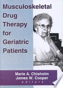 Musculoskeletal Drug Therapy For Geriatric Patients Book PDF