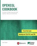 OpenSSL Cookbook