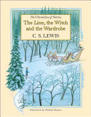 The Lion, the Witch and the Wardrobe Color Gift Edition