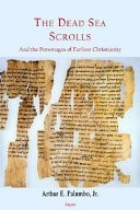 The Dead Sea Scrolls Pdf/ePub eBook