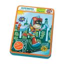 Superhero Magnetic Figure