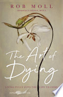 The Art of Dying Book