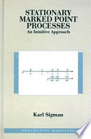 Stationary Marked Point Processes