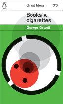 Books V  Cigarettes