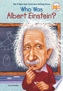 Who Was Albert Einstein