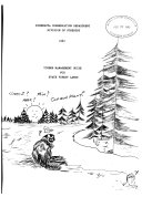 Timber Management Guide for State Forest Lands Book