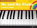 Me and My Piano Animal Magic