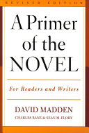 A Primer of the Novel