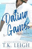 Pdf Dating Games