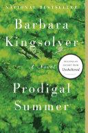 Prodigal Summer [Pdf/ePub] eBook