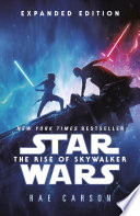 Star Wars  Rise of Skywalker  Expanded Edition