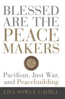 Blessed Are the Peacemakers Book