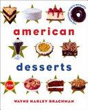 American Desserts Book PDF