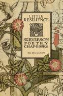 Little Resilience [Pdf/ePub] eBook