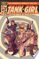 The Wonderful World of Tank Girl #1