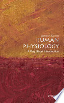 Human Physiology A Very Short Introduction