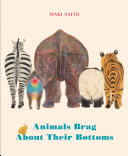 Animals Brag About Their Bottoms Pdf/ePub eBook