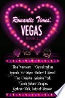 Romantic Times  Vegas  Book 3