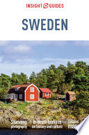 Insight Guides Sweden Travel Guide Ebook