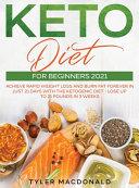Keto Diet For Beginners 2021