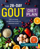 The Gout Diet Meal Plan and Cookbook
