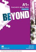 Beyond A1  TB Premium Pack
