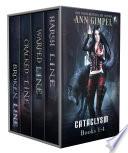 Cataclysm  Books 1 4 Book
