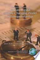 Venture Capital In The Changing World Of Entrepreneurship PDF
