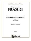 Piano Concerto No. 12 in A Major, K. 414