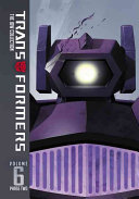 Transformers the Idw Collection Phase Two 6