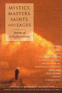 Mystics, Masters, Saints, and Sages