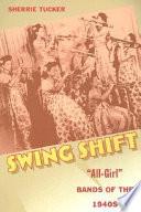 Swing Shift Book