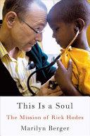 This is a Soul [Pdf/ePub] eBook