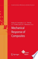 Mechanical Response Of Composites Book PDF