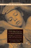 The Erotics of Consolation Pdf/ePub eBook