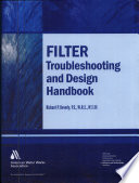 Filter Troubleshooting And Design Handbook Book PDF
