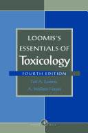 Loomis s Essentials of Toxicology