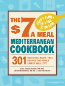 The $7 a Meal Mediterranean Cookbook
