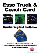 The Coach Operators Handbook