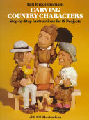 Carving Country Characters