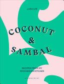 Coconut & Sambal Pdf/ePub eBook