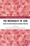 The Materiality of Love [Pdf/ePub] eBook