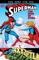 Superman  The Man of Steel Vol  9