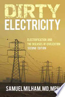 Dirty Electricity Book PDF